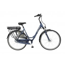 Altec Diamond E-Bike 375 Wh N-3 Navy Blue 2018
