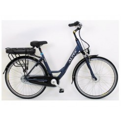 Altec Diamond E-bike N3 Navy Blue