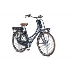 Altec Kratos E-Bike Bafang VW-Samsung 400Wh Titan 2019