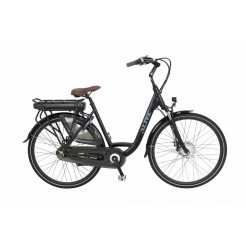 Altec Square E-Bike 480 Wh N-7 Zwart