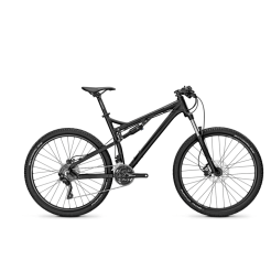 Univega Renegade 7.0 27.5 inch E-bike Black
