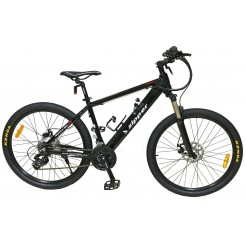 Z6 Ultimate Edition elektrische MTB accu In Frame versie