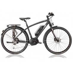 Amantea City gents 20 inch ShimanoXT9